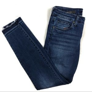 KUT FROM THE KLOTH Ankle Skinny Jeans Size 4